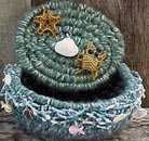 Lyn Taylor fish basket